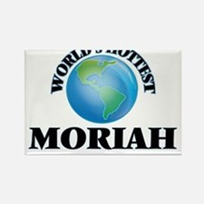 World's Hottest Moriah Magnets