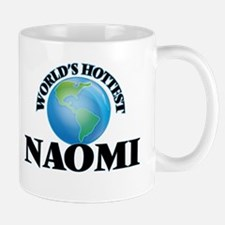 World's Hottest Naomi Mugs