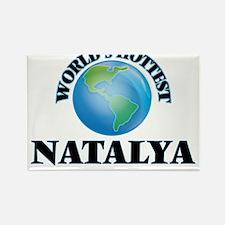 World's Hottest Natalya Magnets