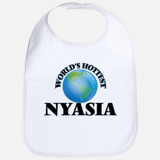World's Hottest Nyasia Bib