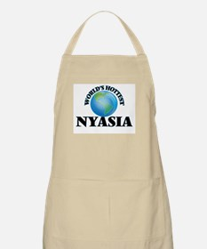 World's Hottest Nyasia Apron