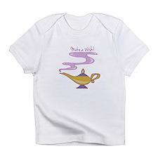 Make A Wish Infant T-Shirt