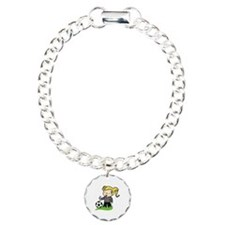 Referee Girl Bracelet