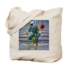 Cool Dyer's Tote Bag