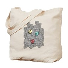 Dyers Tote Bag