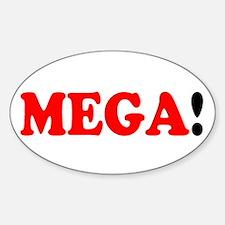 MEGA! Decal