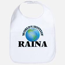 World's Hottest Raina Bib