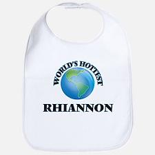 World's Hottest Rhiannon Bib