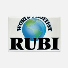 World's Hottest Rubi Magnets