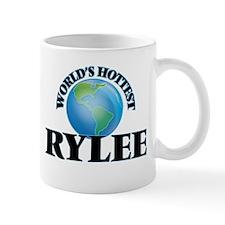 World's Hottest Rylee Mugs