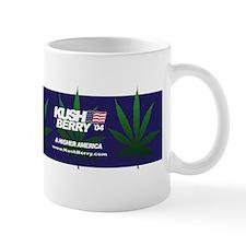 Kush Berry Campaign Mug