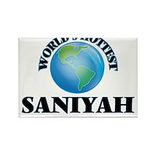 World's Hottest Saniyah Magnets