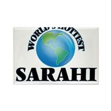 World's Hottest Sarahi Magnets