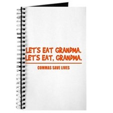 LET'S EAT GRANDMA. Journal