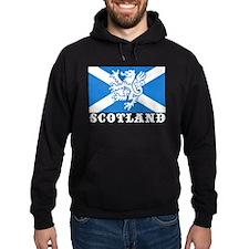 Unique Scottish flag Hoodie