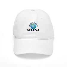 World's Hottest Selena Baseball Cap