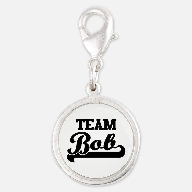 Team Bob Charms
