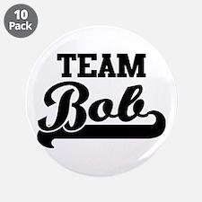 """Team Bob 3.5"""" Button (10 pack)"""