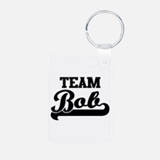 Team Bob Keychains