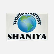 World's Hottest Shaniya Magnets