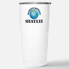 World's Hottest Shaylee Travel Mug