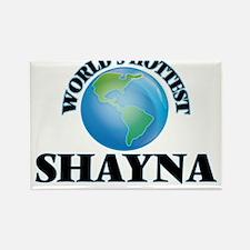 World's Hottest Shayna Magnets