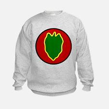 24th InfantryDivision.png Sweatshirt