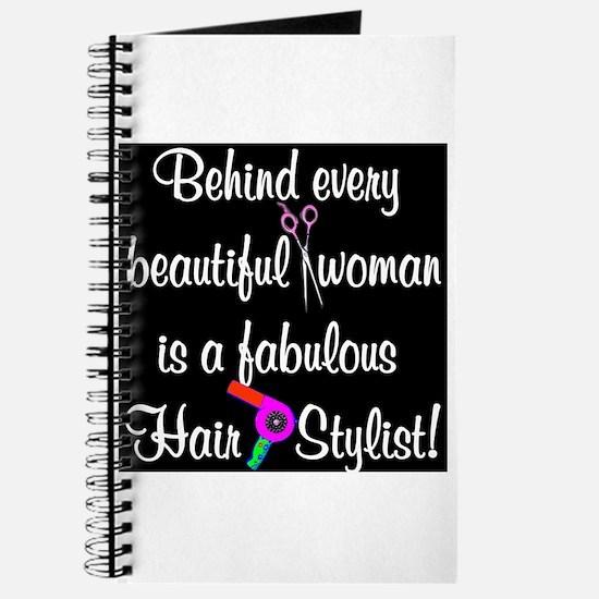INSPIRING HAIR STYLIST Journal