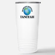 World's Hottest Taniyah Travel Mug