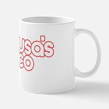Medusa's Disco Logo Mug