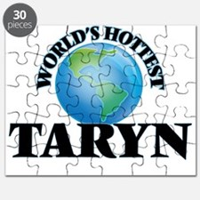 World's Hottest Taryn Puzzle