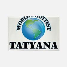 World's Hottest Tatyana Magnets