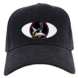 75th hat Black Hat