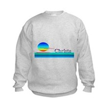 Christa Sweatshirt