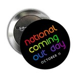 "NCOD Rising 2.25"" Button (10 pack)"