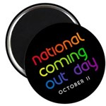 "NCOD Rising 2.25"" Magnet (10 pack)"
