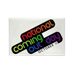 NCOD Rising Rectangle Magnet (10 pack)