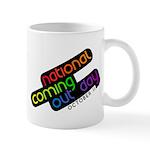 NCOD Rising Mug