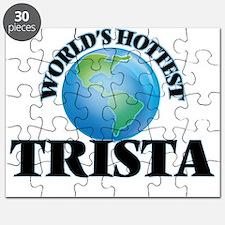 World's Hottest Trista Puzzle