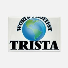 World's Hottest Trista Magnets