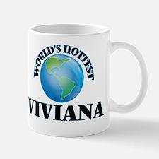 Cute Viviana Mug
