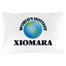 World's Hottest Xiomara Pillow Case