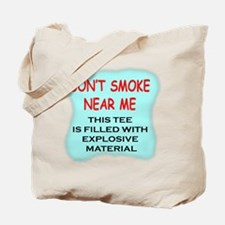 Exploding Tee Tote Bag