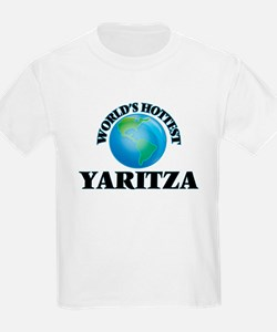 World's Hottest Yaritza T-Shirt