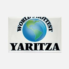 World's Hottest Yaritza Magnets