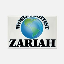 World's Hottest Zariah Magnets
