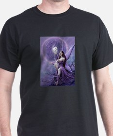 fairy and griffin T-Shirt