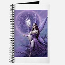 fairy and griffin Journal