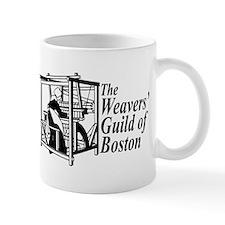 Unique Weaving Mug