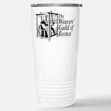 Cute Loom Travel Mug